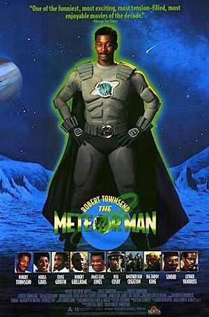 Movie The Meteor Man (1993)