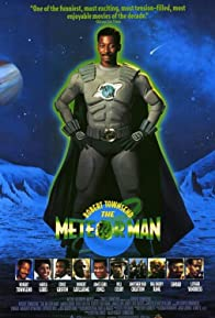 Primary photo for The Meteor Man