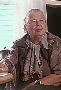 Marguerite Yourcenar Picture