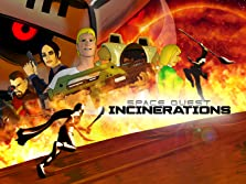 Space Quest: Incinerations (2012 Video Game)