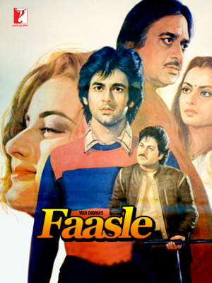 Faasle (1985) Full Movie HD