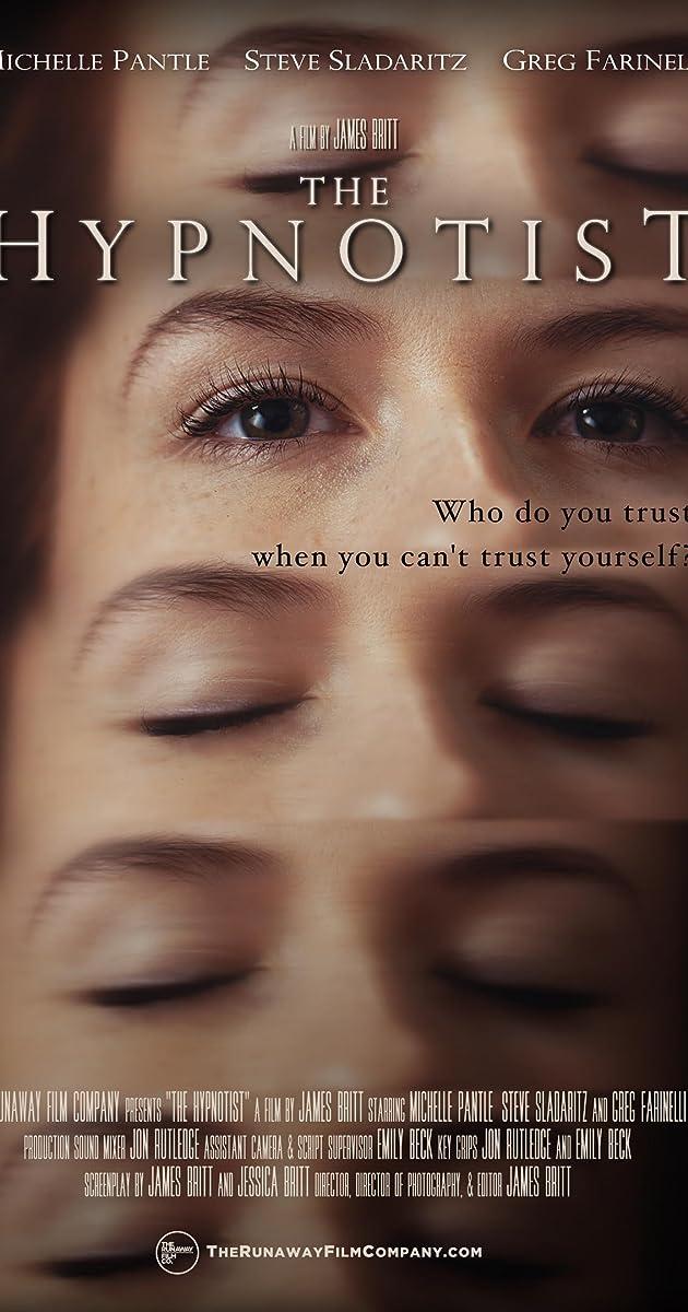 The Hypnotist (2017) - IMDb