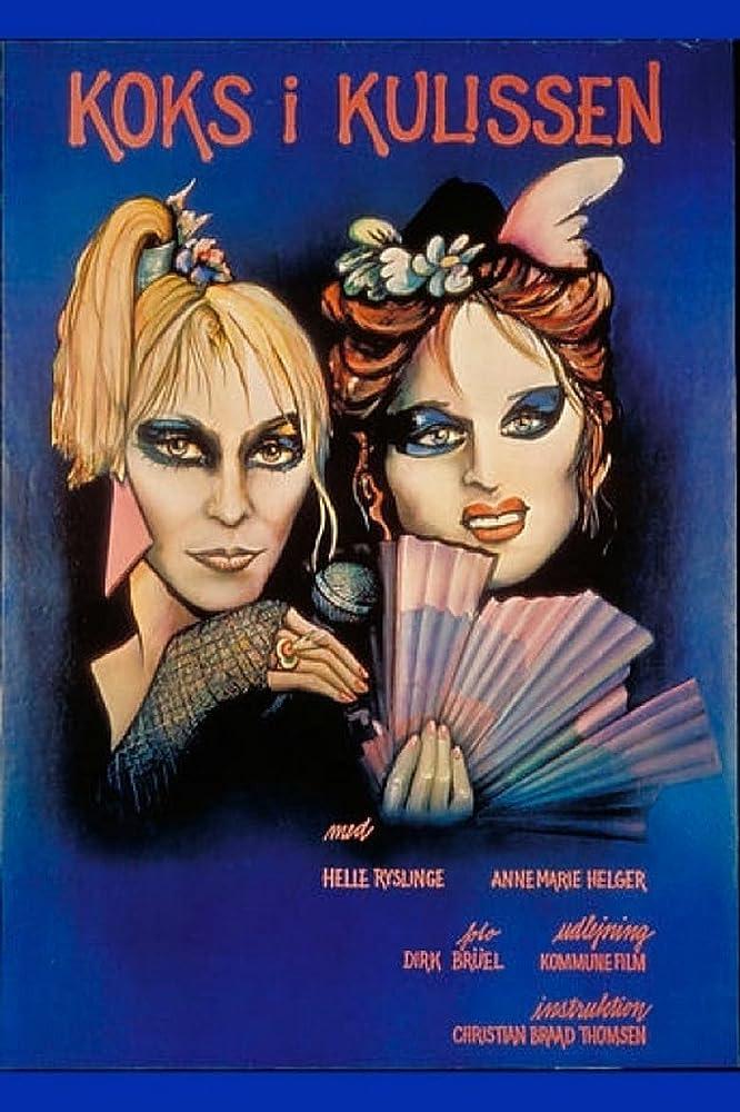 Koks i kulissen (1983)