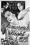 Glamorous Night (1937)