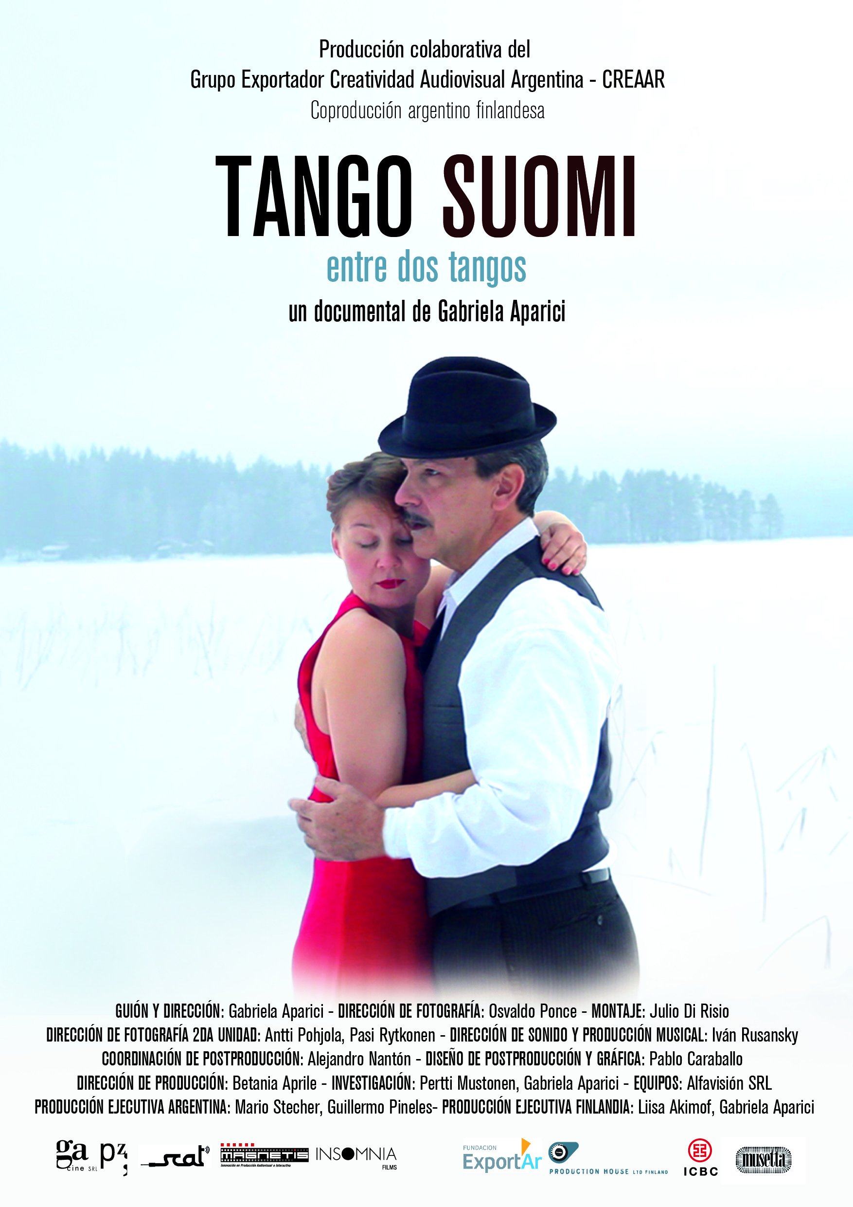 Tango Suomi 2016 Imdb Argentine Steps Diagram Look At This