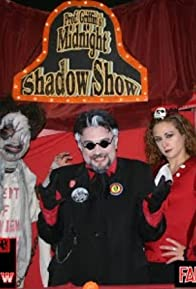 Primary photo for Professor Griffin's Midnight Shadow Show