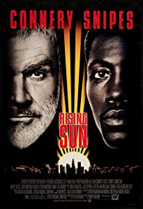 Website to watch online movie Rising Sun USA [480x360]