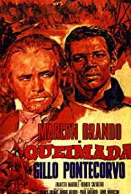 Queimada (1970) Poster - Movie Forum, Cast, Reviews