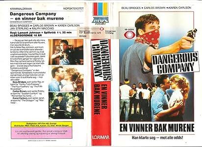 Movie database watch online Dangerous Company by Corey Blechman [1280x960]
