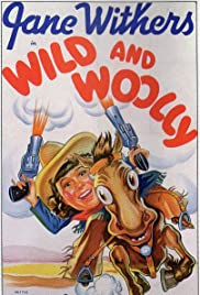 Wild and Woolly Poster