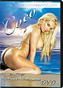 Downloadable good movie Coco California Girl DVD Nicole Austin USA [1020p]