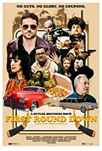 Watch online movie hollywood free First Round Down by Gabor Csupo [mov]