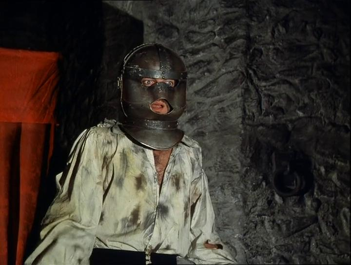 The Man in the Iron Mask (1977) Online Subtitrat in Romana