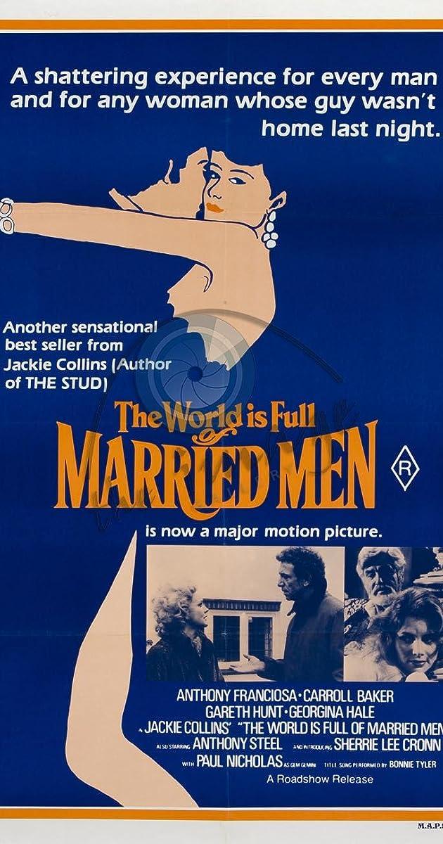 The World Is Full of Married Men (1979) - IMDb