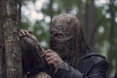 The Walking Dead 9×12 – Guardianes
