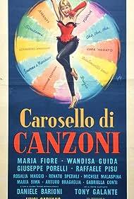 Carosello di canzoni (1958)