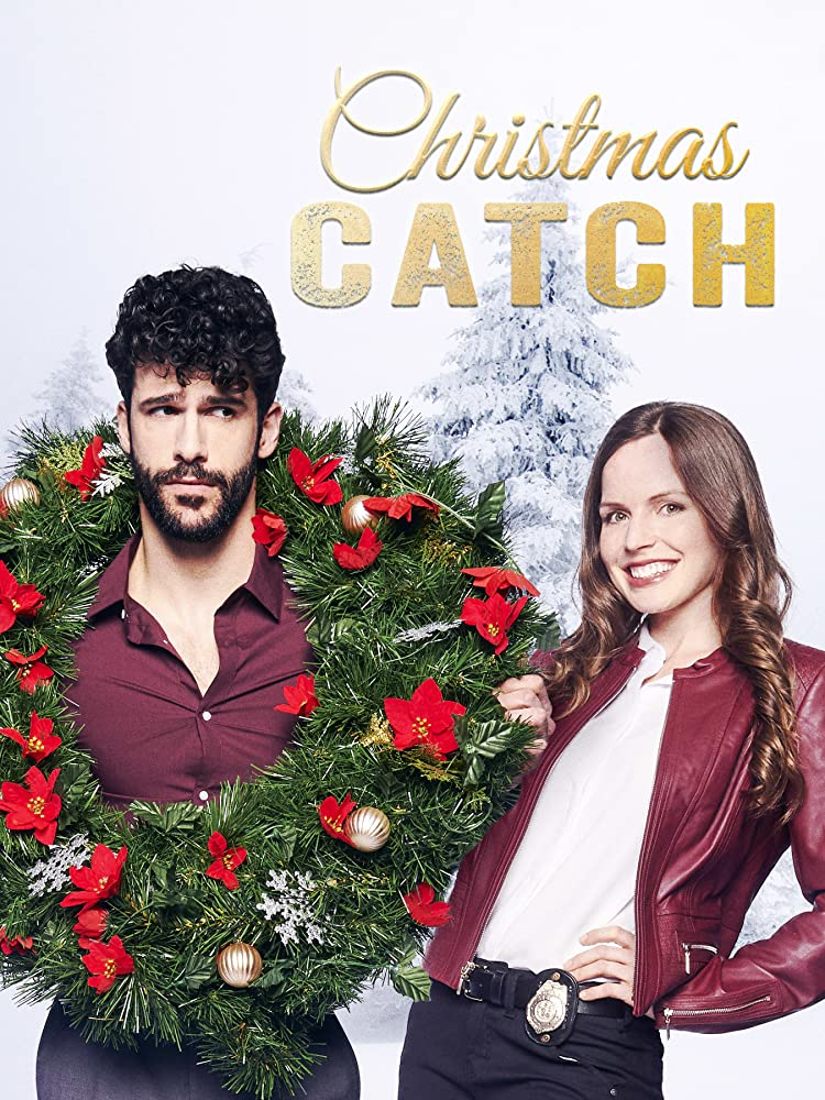 Christmas Catch Movie Poster