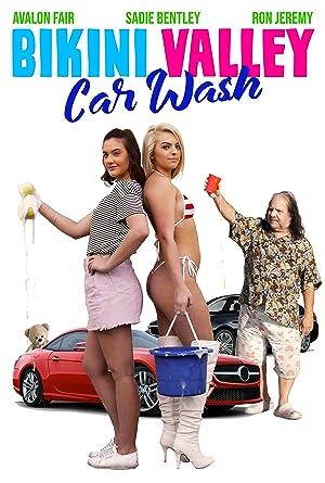 Bikini Valley Car Wash English Movie