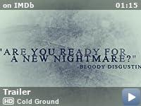 cold ground (2017) izle