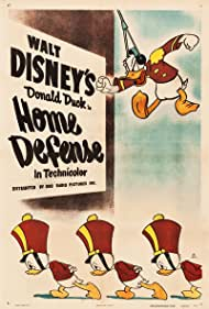 Home Defense (1943)