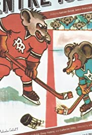 Tales of the Mouse Hockey League Poster