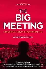 Jeremy Corbyn in The Big Meeting (2019)