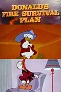 Downloadable subtitles for movies Donald's Fire Survival Plan [hdv]