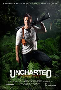 Primary photo for Uncharted: Ambushed, Fan Film