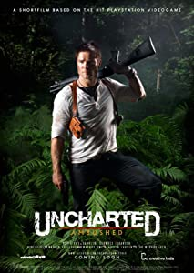 Uncharted: Ambushed, Fan Film hd full movie download
