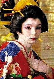 El pecado de Oyuki Poster
