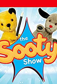 Sooty Poster - TV Show Forum, Cast, Reviews