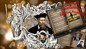 Untangle Nostradamus' twisted prophecy: I know who killed Napoleon