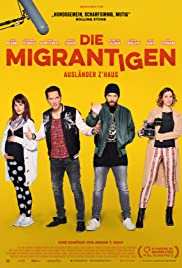 Die Migrantigen Poster
