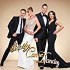 Darcey Bussell, Bruno Tonioli, Craig Revel Horwood, and Shirley Ballas in Strictly Come Dancing (2004)