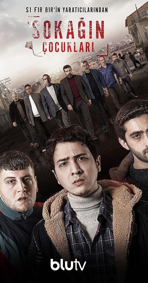 Download Sokagin Çocuklari or watch streaming online complete episodes of  Season1 in HD 720p 1080p using torrent