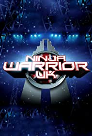 Ninja Warrior UK (2015)