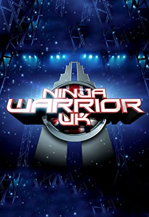Ninja Warriors UK – Season 5