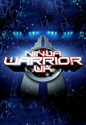 Ninja Warriors UK – Season 5