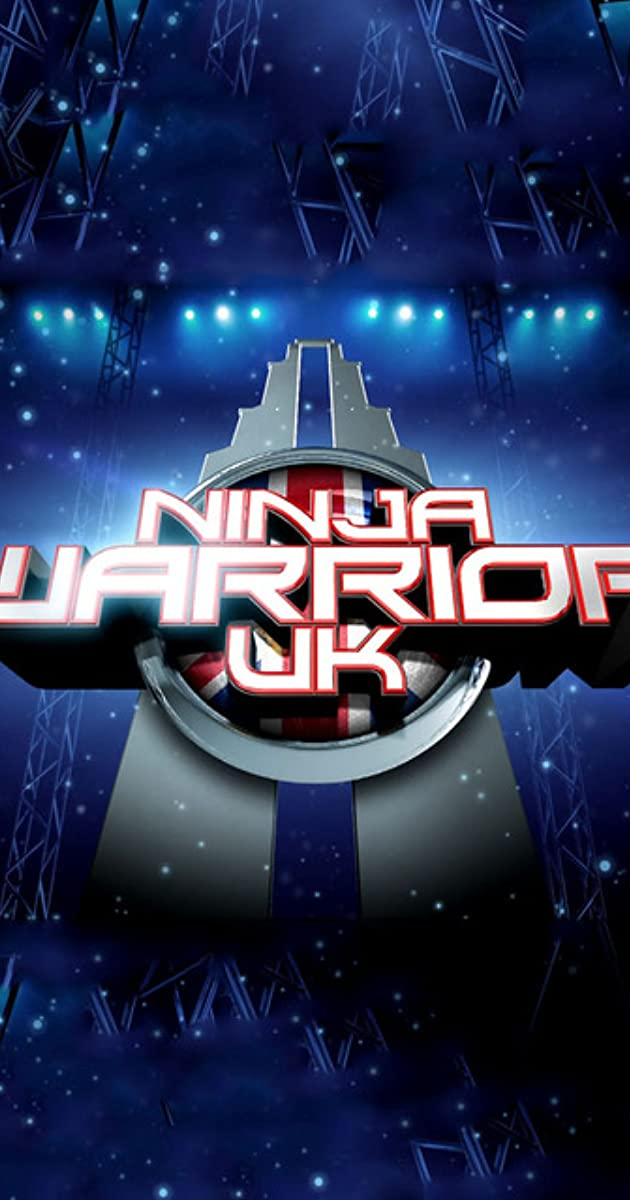 Ninja Warrior Tv