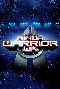 Primary photo for Ninja Warrior UK