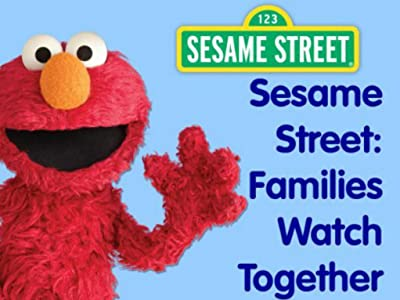English movie for free downloadable website Sesame Street: Families Watch Together by [480i]