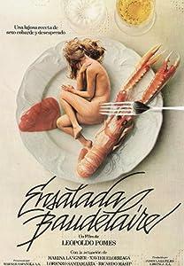 Ensalada Baudelaire Spain