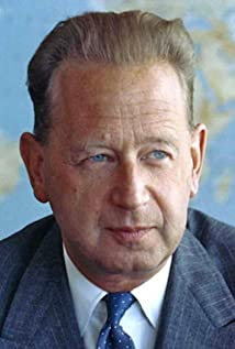 Dag Hammarskjöld Picture