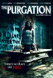 The Purgation (2016) Full Movie Watch Online thumbnail