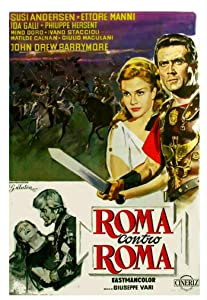 Rome Against Rome movie download in hd