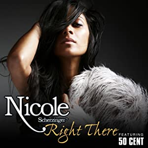 Movies bluray download Nicole Scherzinger Feat. 50 Cent: Right There [Mpeg]