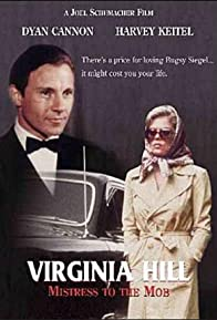 Primary photo for Virginia Hill