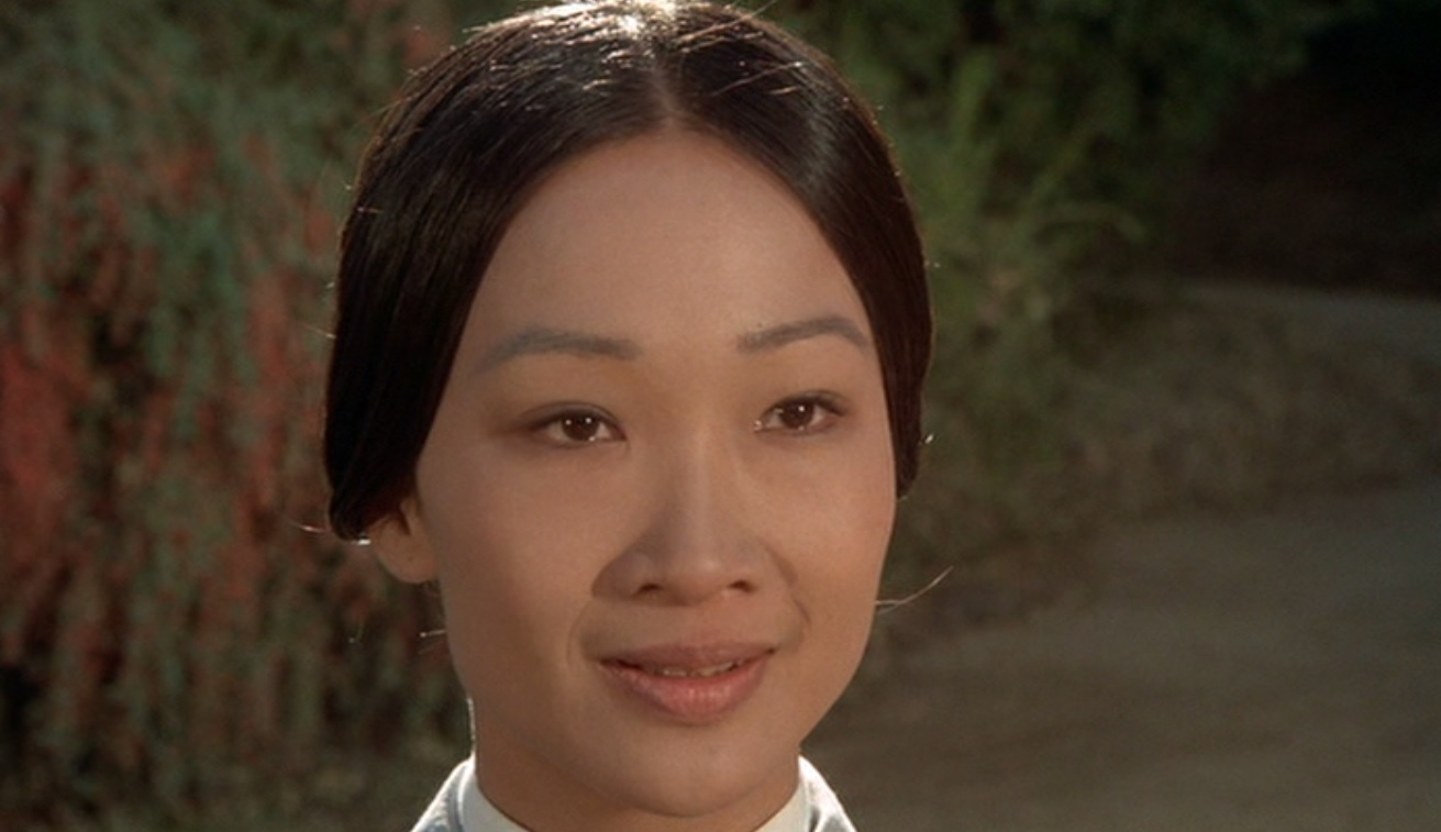 picture Tina Chen