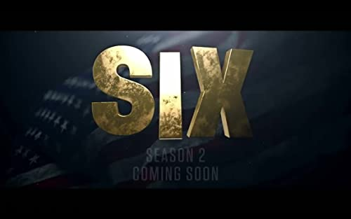 SIX - Season Two [Official Trailer]