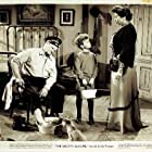 Wallace Beery, Dean Stockwell, and Aline MacMahon in The Mighty McGurk (1947)